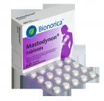 Mastodynon tabletės